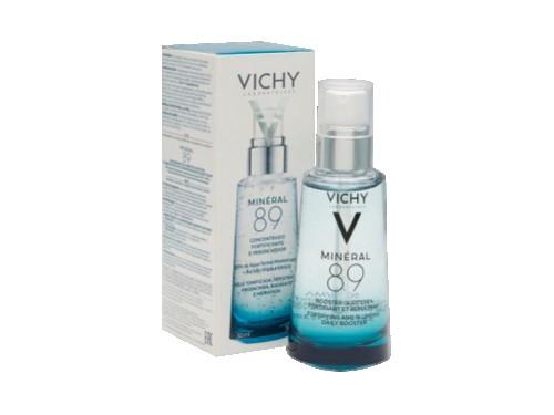 Concentrado Fortificante Mineral 89  50ml Vichy