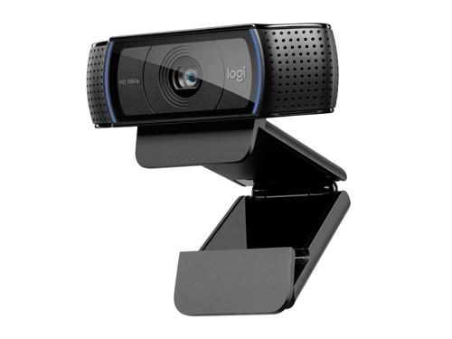 Webcam Logitech Business C920E Full HD