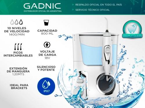 Irrigador Bucal Gadnic AP100