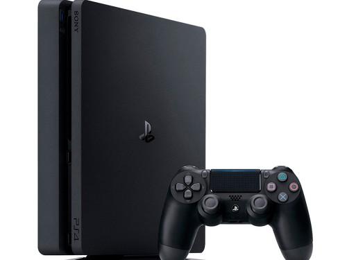 Consola de juegos Sony Playstation 4 Slim 1TB + FIFA 20 Gratis