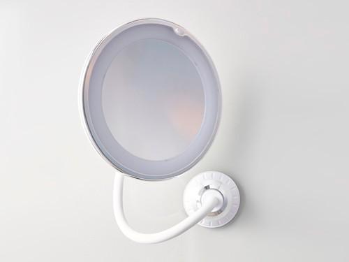 Espejo Led Succión Lumina