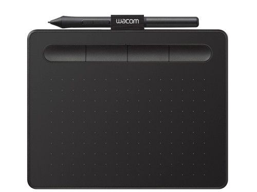 Tableta Gráfica Wacom Intuos Small CTL-4100 Digitalizadora