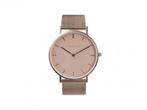 Reloj Kaysa Acero Inoxidable Mujer