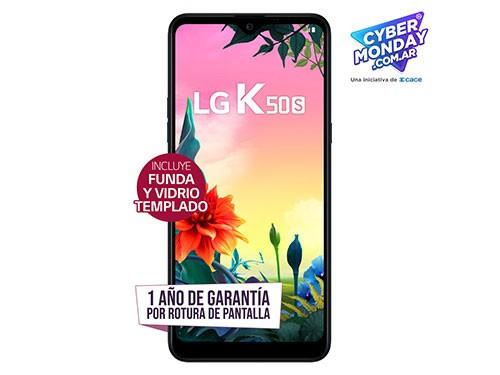 Celular Libre LG K50s