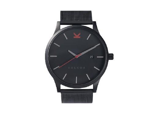 Reloj Gunnar X Acero Inoxidable Hombre