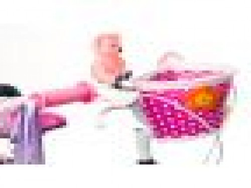 Bicicleta Topmega Princess R16 - Blanco
