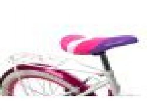 Bicicleta Topmega Princess R20 - Rosado