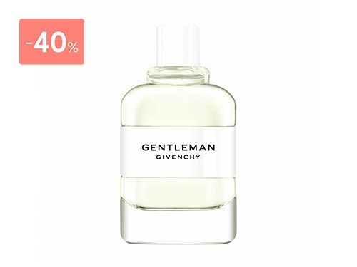 GIVENCHY GENTLEMAN COLOGNE EDT FOR MEN 100 ML