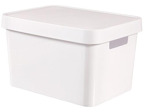 Set X6 Cajas Organizadoras Ropa Cocina Baño Quadro