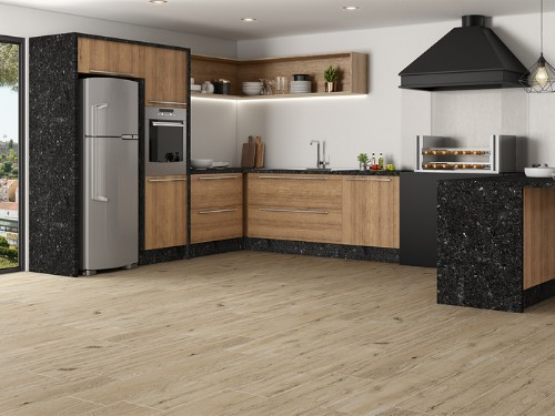 Ceramica Premium Simil Madera LEF Cabin 25x110 | Revestí tus ambientes