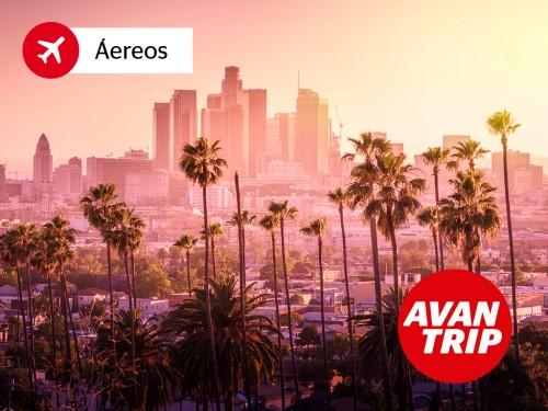 Vuelos a Los Ángeles