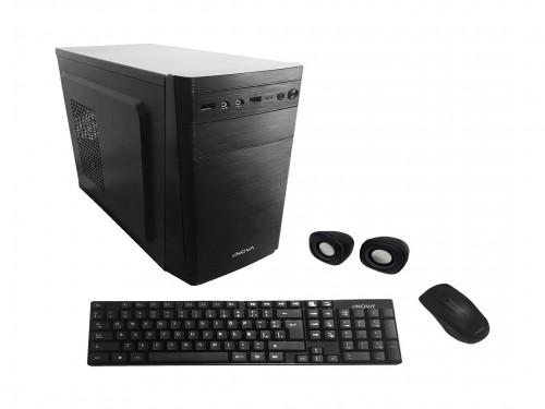 PC Pentium 4gb RAM 500gb HDD eNova