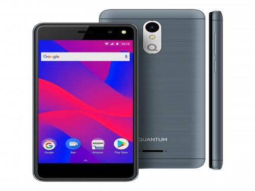 """Celular FIVE 5"""" 32gb 5MP Android Quantum"""