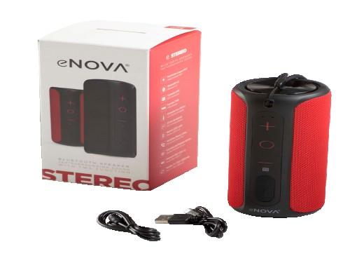Parlante bluetooth Stereo eNova