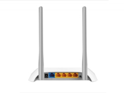 ROUTER WIFI  WR840N 300MBPS 2 ANTENAS - TP-LINK