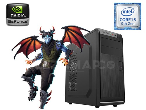 PC GAMER INTEL CORE I5 9400f 8GB DDR4 1TB + VGA +WIFI
