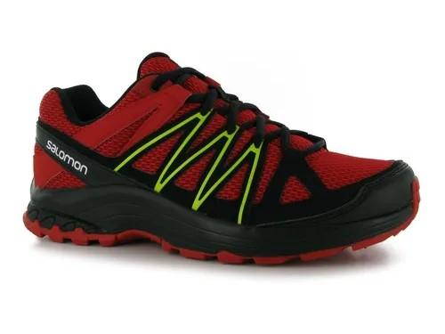 Zapatillas de Hombre Running Hiking Salomon Xa Bondcliff