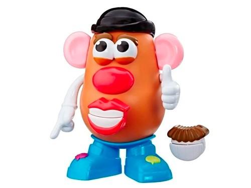 Muñeco Señor Cara De Papa Parlanchin Toy Story Hasbro