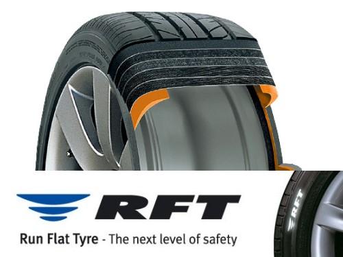 Neumático Runflat 205 55 r16 T001 y más en MARKETCAR BRIDGESTONE