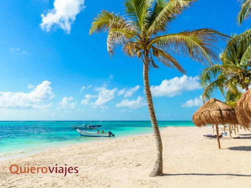 Paquete a Costa Mujeres Palladium Hotel All Inclusive 7 noches