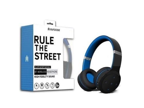 Tu música a todos lados! Auricular Con Microfono Bluetooth Eurocase
