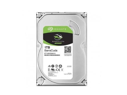 Actualiza tu PC con los discos HDD SEAGATE BARRACUDA 1TB