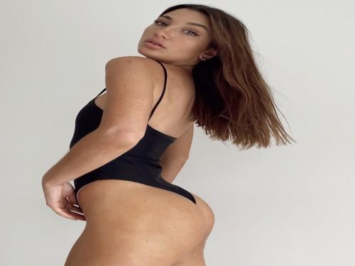 CABO | Enteriza reversible negro & nude | Kim