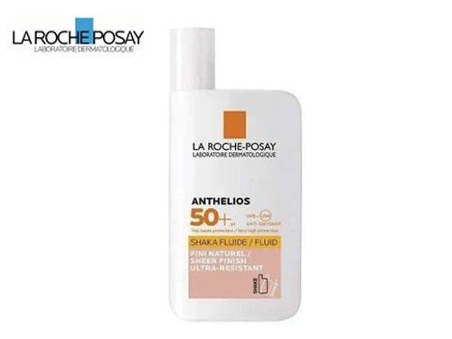 La Roche Posay Anthelios Fps50+ Ultra Fluido Color