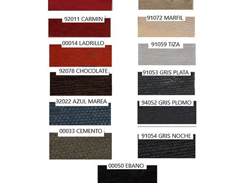 Sillon Sofa Moderno Personalizable De 3 Cuerpos Vito Marron