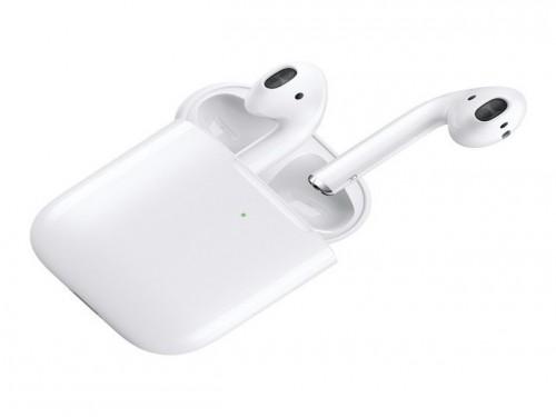 AirPods Apple Auriculares Bluetooth 2 Generacion Original