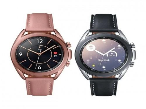 Smartwatch Samsung Galaxy Watch 3 Bluetooth 41mm Original
