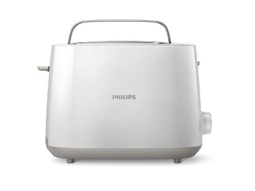 Tostadora 8 Posiciones Diseño Compacto Philips