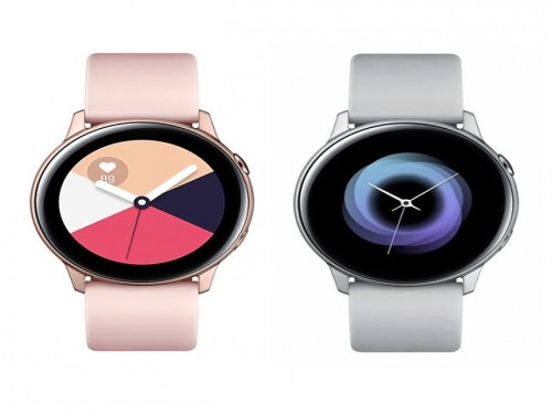 Samsung Galaxy Watch Active 1 Bluetooth SM-R500