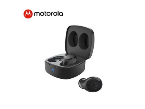 Auriculares Motorola Verve Buds 100 Single BLACK