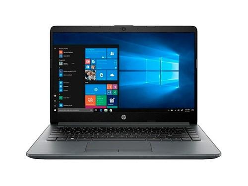 Notebook Hp Intel I5 12gb Ram Solido 500gb Ssd Win 10 14hd