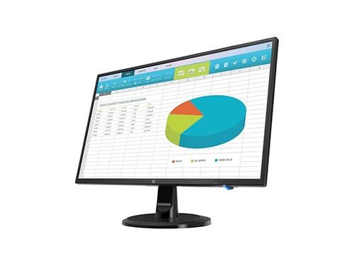 Monitor Led Hp 24 Pulgadas Full Hd 1080p Hdmi Vga Dvi