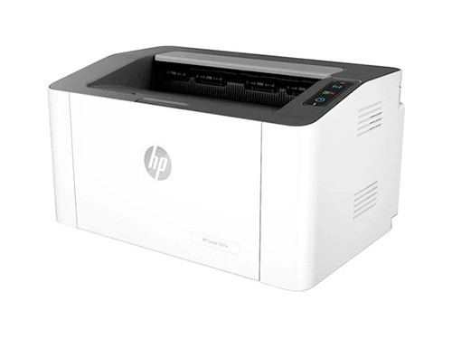 Impresora Laser Monocromatica Hp 107w Wifi Usb Movil