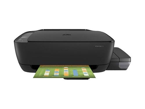 Impresora Multifunción Hp Tinta Continua Ink 315 Scan Copia