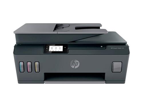 Impresora Multifuncion Hp 530 Wifi Sistema Continuo Ink Tank