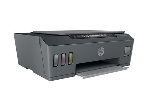 Impresora Multifunción Color Wifi Hp Smart Tank 515 Continuo