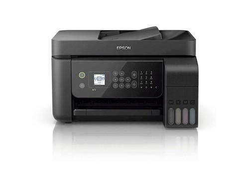 Impresora Multifuncion L5190 Ecotank Wifi Red - Ex L575 6 Ct
