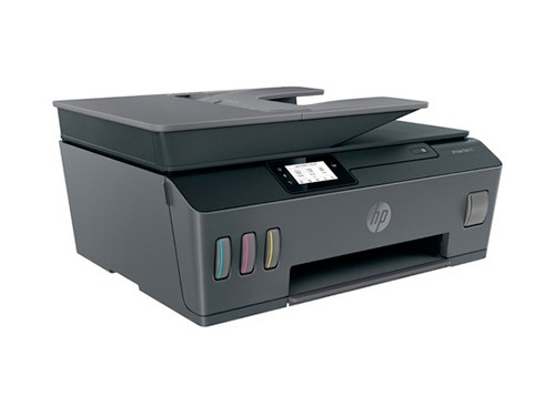 Impresora Multifuncion Color Hp 615 Smart Tank Wifi Adf