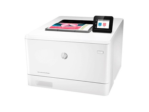 Impresora Hp Laser Color M454 Wifi Red Doble Faz Duplex