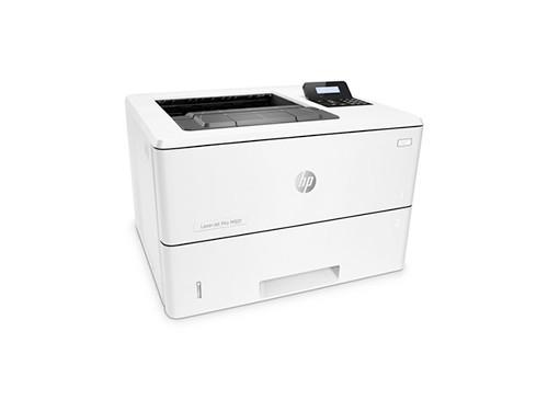 Impresora Hp Laser Monocromatica M501dn M501 Duplex Red