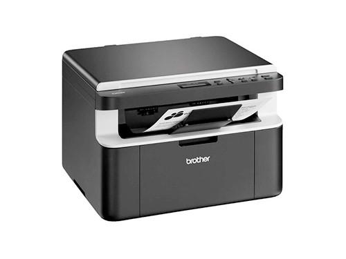 Impresora Multifunción Laser Brother Dcp 1617 1617nw Wifi
