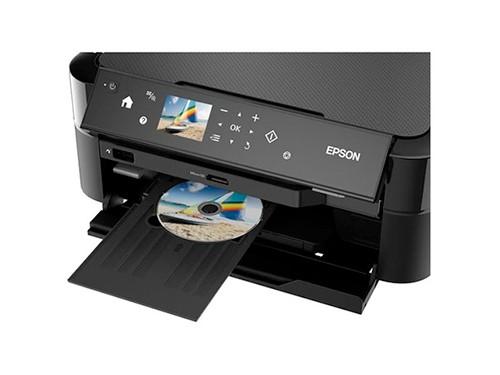 Impresora Epson L850 Multifuncion Ecotank Fotografia Dvd Cd