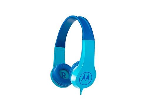 Auriculares Para Niños Motorola Squads 3.5m Microfono