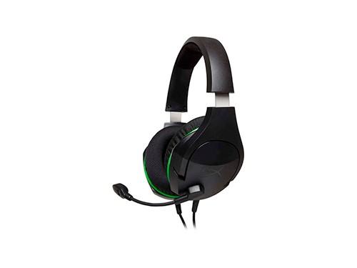 Auriculares Gamer Hyperx Cloudx Stinger Core Xbox Microfono