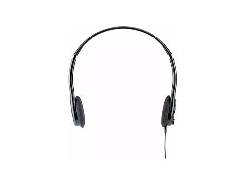 Auricular Headset Con Microfono Genius Notebook Zoom Celular