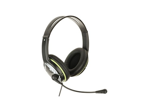 Auriculares Headset Gamer Genius Pc Chat Zoom Con Microfono